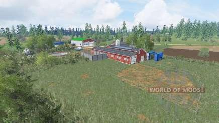Finnish v1.1 para Farming Simulator 2015