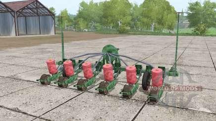 HRC-6 v1.1 para Farming Simulator 2017
