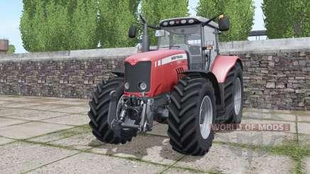Massey Ferguson 7499 para Farming Simulator 2017