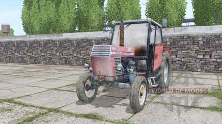 Ursus C-385 animation parts para Farming Simulator 2017