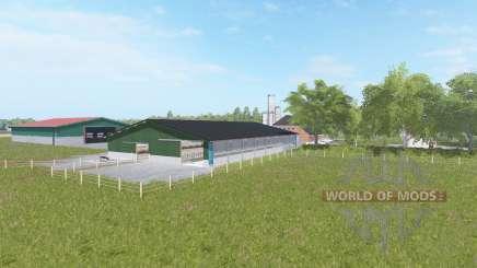 Drenthe v3.0.0.1 para Farming Simulator 2017