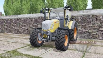 Fendt 311 Vario design configurations para Farming Simulator 2017