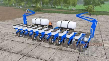 Kinze 3200 para Farming Simulator 2017