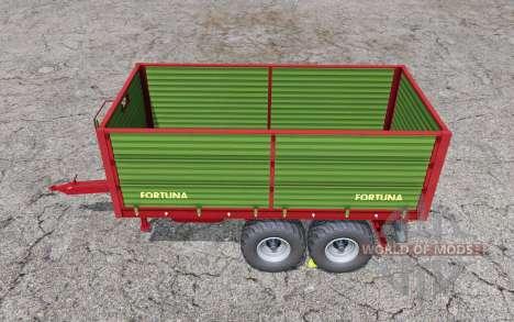 Fortunᶏ FTD 150 para Farming Simulator 2015