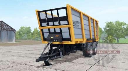 Kaweco PullBⱺx 8000H para Farming Simulator 2017