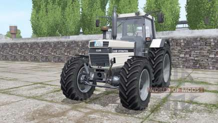 Case International 1255 XL White Edition para Farming Simulator 2017