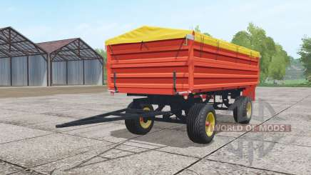 Ⱬmaj 489 para Farming Simulator 2017