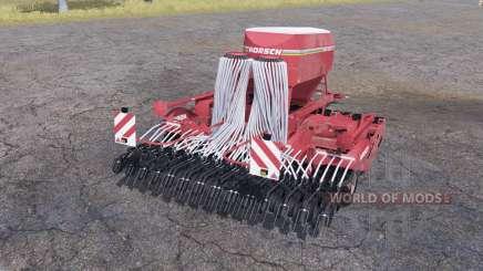 Horsch Pronto 4 DC para Farming Simulator 2013