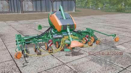 Amazone EDX 6000-2C para Farming Simulator 2017