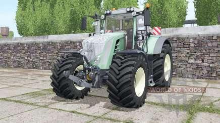 Fendt 824 Vario European version para Farming Simulator 2017