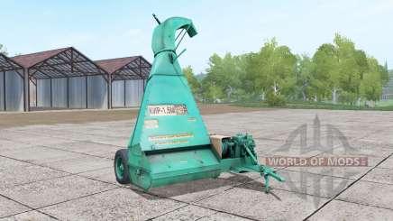KIR-1.5 v3.0 para Farming Simulator 2017