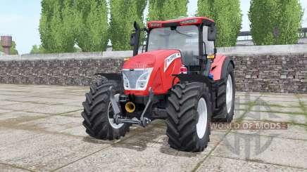 McCormick X7.440 para Farming Simulator 2017