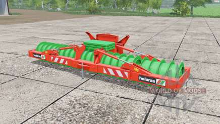 Holaras Stego 500 para Farming Simulator 2017