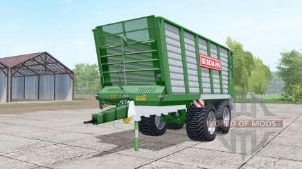 Bergmᶏnn HTW 30 para Farming Simulator 2017
