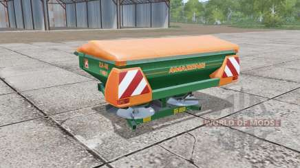 Amazⱺne ZA-M 1501 para Farming Simulator 2017