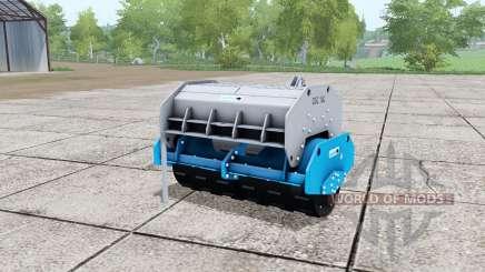 Weber DSC 180 para Farming Simulator 2017