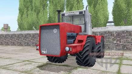 Kirovets K-710 para Farming Simulator 2017