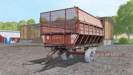 ПИⱮ 40 para Farming Simulator 2015