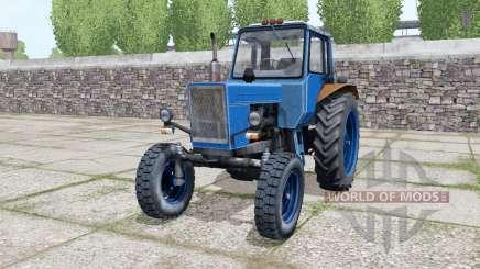 MTZ 80 Бᶒларус para Farming Simulator 2017
