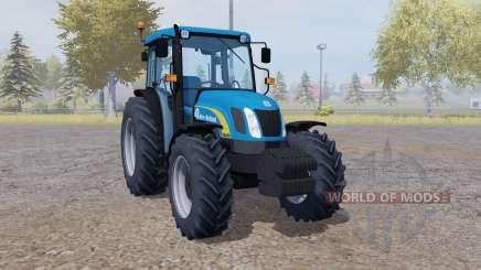 New Holland T4050 para Farming Simulator 2013