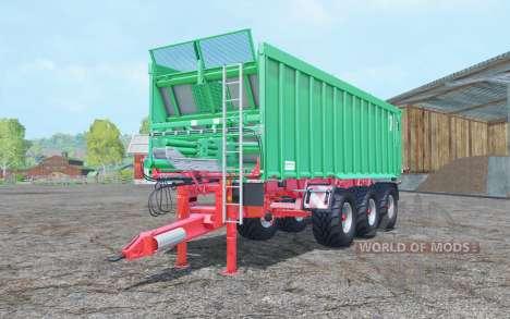 Kroger Agroliner TAW 30 para Farming Simulator 2015