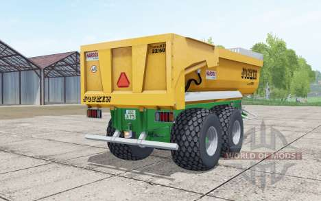 Joskiɳ Trans-KTP 22-50 para Farming Simulator 2017