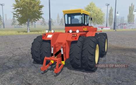 Versatile 555 double wheels para Farming Simulator 2013