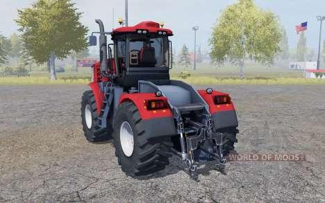 Кировᶒц 9450 para Farming Simulator 2013