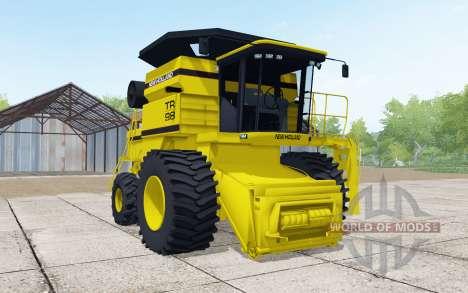 Nueva Hollanđ TR98 para Farming Simulator 2017