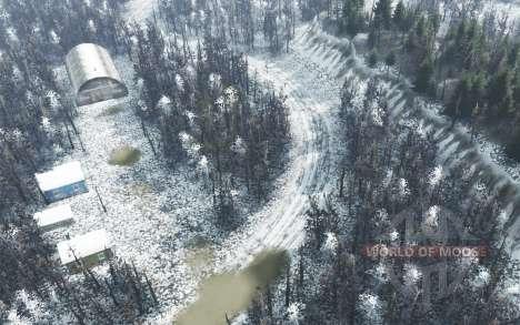 La primavera de inundación v1.1 para Spin Tires