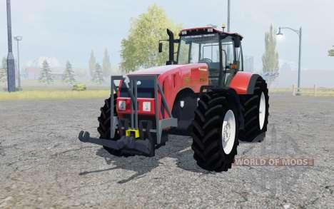 Belarús 3522 para Farming Simulator 2013