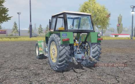 Ursus 1224 moving elements para Farming Simulator 2013