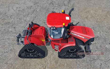 Case IH Steiger 500 Rowtrac para Farming Simulator 2013