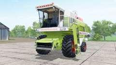 Claas Dominator 118 SL Maxi
