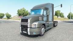 Mack Anthem 70-inch Stand Up Sleeper Cab para Euro Truck Simulator 2