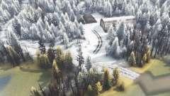 Isla de invierno