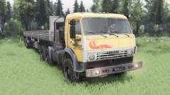 KamAZ-53504