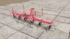 Kverneland 8460 para Farming Simulator 2017