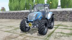 New Holland T5.165
