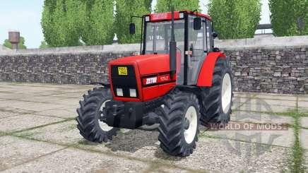 Zetor 9540 1999 para Farming Simulator 2017
