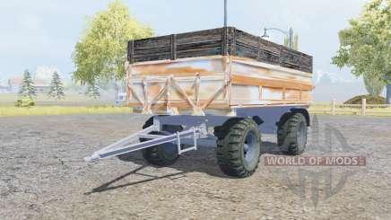 Conow HW 60 dirt para Farming Simulator 2013