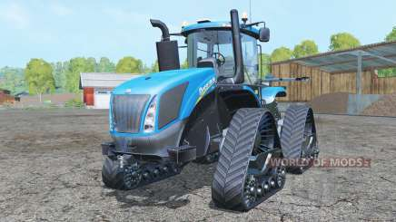 New Holland T9.450 Rowtrac para Farming Simulator 2015