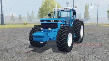 Ford TW-35 para Farming Simulator 2013