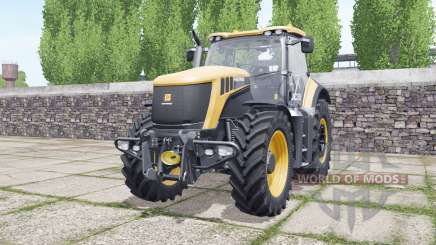 JCB Fastrac 8280 new animace para Farming Simulator 2017