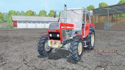Ursus 904 manual ignitioᶇ para Farming Simulator 2015