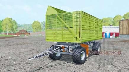 Conow ⱧW 80 para Farming Simulator 2015