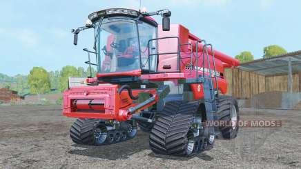 Case IH Axial-Flow 9230 crawler para Farming Simulator 2015