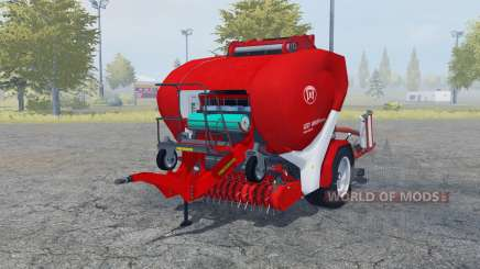 Lely Welgeᶉ RPC 445 Tornado para Farming Simulator 2013