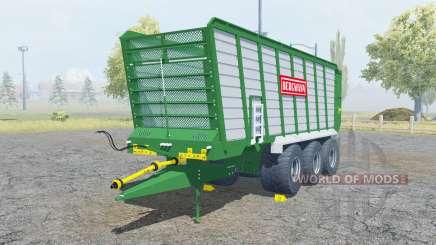 Ɓergmann HTW 65 para Farming Simulator 2013