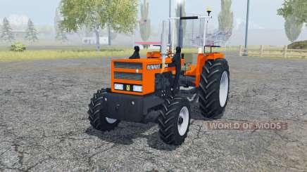 Renault 461 4x4 para Farming Simulator 2013